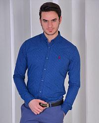پیراهن مردانه طرح POLO مدل 1054