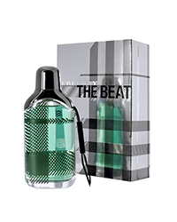 Burberry The Beat For Men EDP