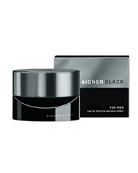 Aigner BlacK for men EDT