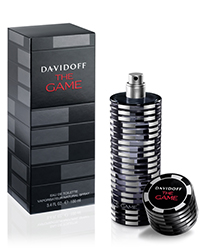 Davidoff The Game for men EDT