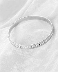 دستبند النگویی Crystal