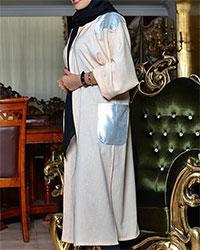 مانتو مزونی مدل 2005