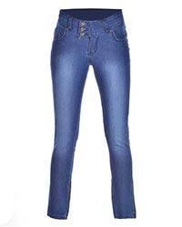 شلوار جین زنانه مدل 40607