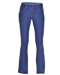 شلوار جین زنانه مدل 41109