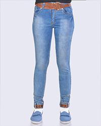 شلوار جین زنانه مدل 5801