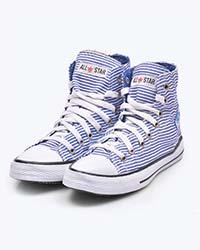 کفش زنانه طرح آل استار مدل 8857