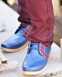 کفش مردانه مدل 420