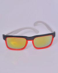 عینک بچه گانه طرح spy مدل 1755