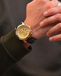 ساعت مردانه طرح رومانسون مدل 1071