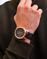 ساعت مردانه طرح رومانسون مدل 1072
