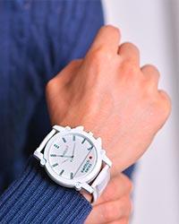 ساعت مردانه طرح swatsh مدل 3894