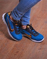 کفش ورزشی دخترانه مدل 8931