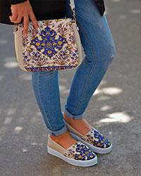 کفش زنانه مدل1126