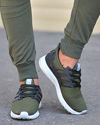 کفش ورزشی مردانه طرح adidas مدل 1109