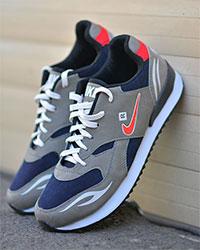 کفش ورزشی مردانه طرح Nike مدل 1111