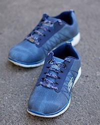 کفش ورزشی مردانه طرح Skechers مدل 0838