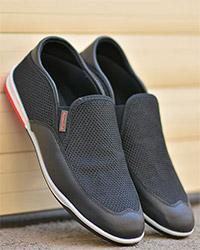 کفش مردانه مدل 0837