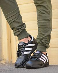 کفش مردانه طرح adidas مدل 0807