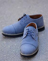 کفش مردانه مدل 0747