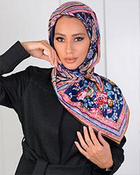 روسری بته جقه مدل 0696