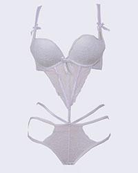 ست لباس زیر زنانه مدل 0686