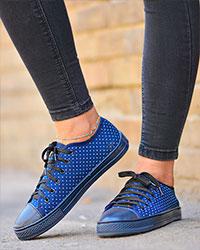 کفش زنانه آل استار مدل 0239