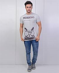 تی شرت مردانه مدل 9660