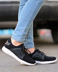 کفش ورزشی زنانه مدل 2650