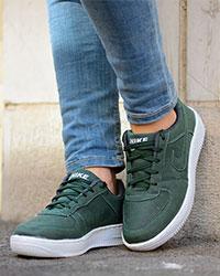 کفش ورزشی زنانه طرح Nike مدل 0114