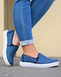 کفش دخترانه حصیری مدل 0629