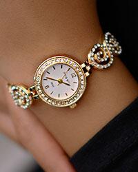 ساعت زنانه مدل 0633