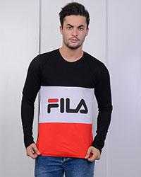 تی شرت مردانه Filaمدل 0619