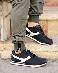 کفش مردانه تندر مدل 0601