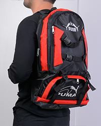 کیف کوله طرح Puma مدل 0573