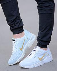 کفش ورزشی مردانه طرح Nike مدل 0568