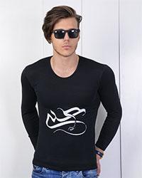 تی شرت ویژه محرم مدل 0987