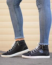 کفش دخترانه آل استار مدل 0375