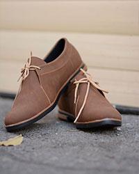 کفش دخترانه نوبوک مدل 0368