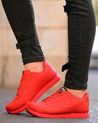 کفش ورزشی مردانه طرح Nike مدل 0326