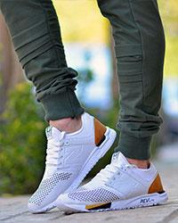 کفش ورزشی مردانه طرح New Balance مدل 0055
