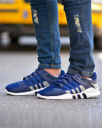 کفش ورزشی مردانه مدل 1009