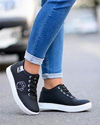 کفش زنانه طرح Hi مدل 0190