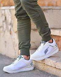 کفش مردانه ورزشی طرح Skechers مدل 0473