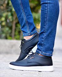 کفش مردانه طرح ECCO مدل 0896