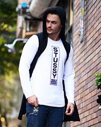 هودی و تی شرت مردانه مدل 2565