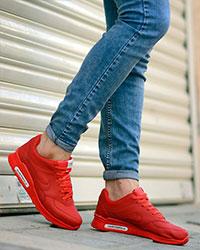 کفش ورزشی طرح nike مدل 5478