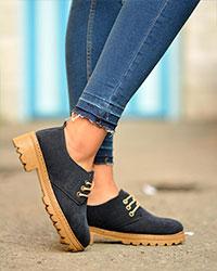 کفش دخترانه اشبالت مدل 0798