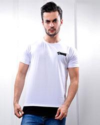 تی شرت مردانه مدل 0744