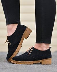 کفش دخترانه مدل 9821