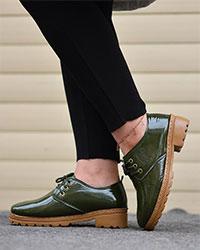 کفش دخترانه مدل 9875